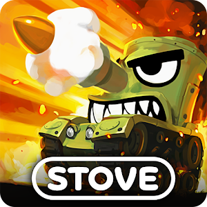 Super Tank Rumble For PC (Windows & MAC)