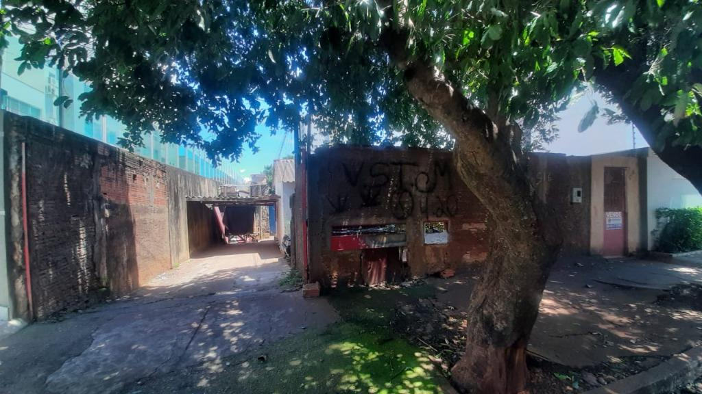 Terreno à venda, 880 m² por R$ 450.000,00 - Santa Maria - Uberaba/MG