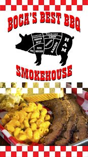 Boca's Best BBQ & Smokehouse - screenshot