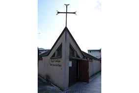 photo de Notre Dame de la Paix À Montconseil
