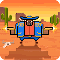 Timber West  Wild West Arcade Shooter on PC / Windows 7.8.10 & MAC