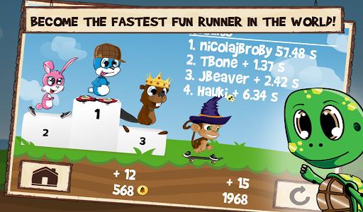 Fun Run - Multiplayer Race screenshot 15