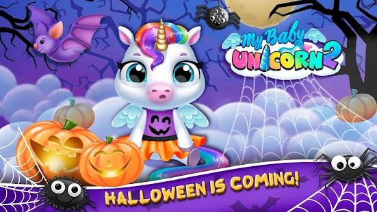 My Baby Unicorn 2 - New Virtual Pony Pet for pc