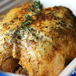 Fall-Off-The-Bone Pressure Cooker Chicken (in 30 Minutes!)