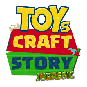 Download Toys Craft: Jurassic Story For PC Windows and Mac