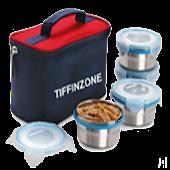 tiffinzone APK for Bluestacks