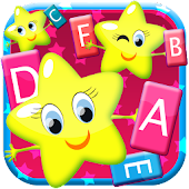 Free Download Cute Keyboard Star Themes APK for Samsung