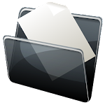 File Manager For Wear OS (Android Wear) Icon
