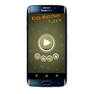 Puzzle Matches For Clever Kids - screenshot