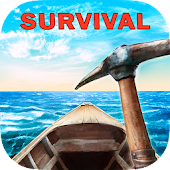 Ocean Survival 3D APK for Bluestacks