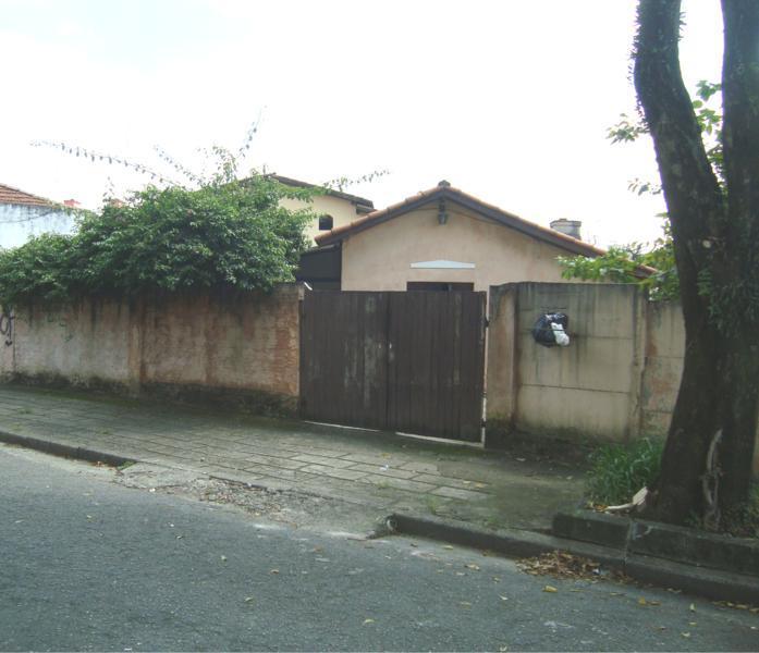 Terreno à venda, 540 m² por R$ 1.299.000 - Vila Curuçá - San