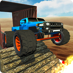 Download Grand Monster Truck for Windows Phone