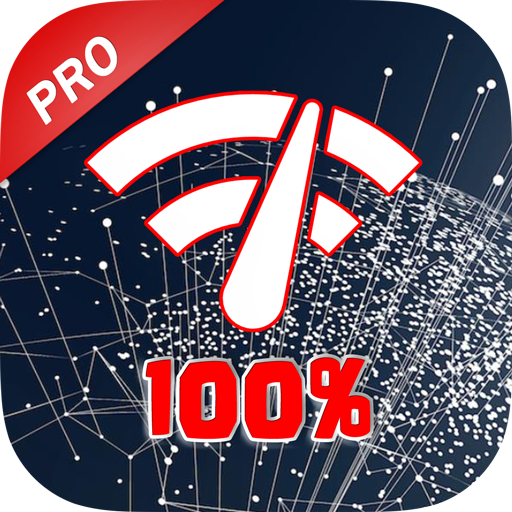 WiFi Signal Strength Meter Pro (no Ads) APK Cracked Download