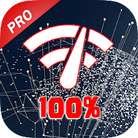 WiFi Signal Strength Meter Pro no Ads on PC / Windows 7.8.10 & MAC