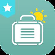 PackPoint Reisepackliste