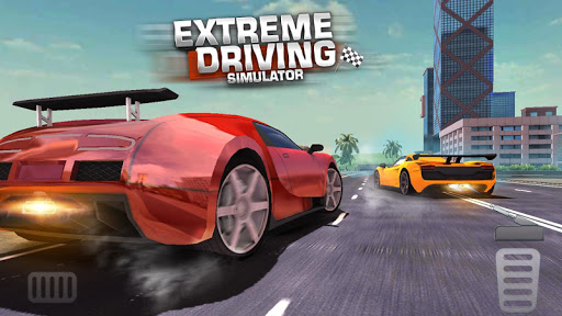 Extreme Driving Simulator For PC