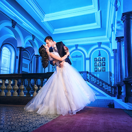 wedding by Dejan Nikolic Fotograf Krusevac - Wedding Bride & Groom ( aleksandrovac, vencanje, novi sad, jagodina, paracin, krusevac, beograd, svadba, kragujevac, vrnjacka banja, subotica, fotograf )