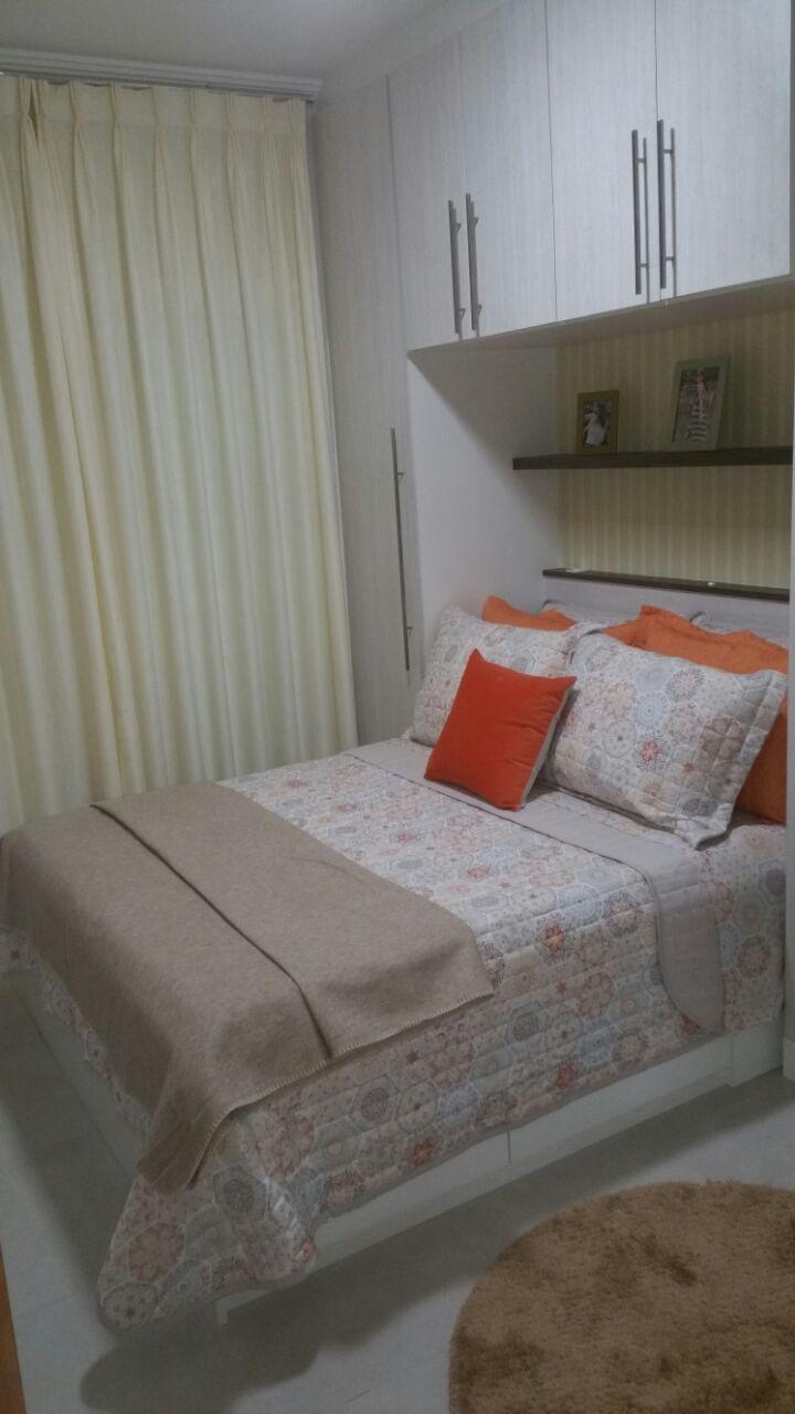 Cobertura de 2 dormitórios em Parque Das Nações, Santo André - SP