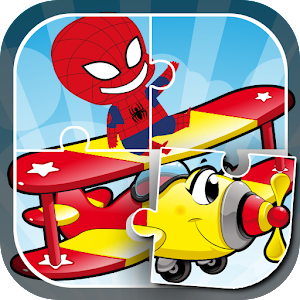 Puzzles for Kids APK