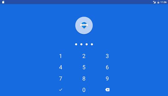 App Lock: Fingerprint Password APK for Bluestacks
