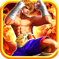Game Street Kung Fu Fighter APK for Kindle