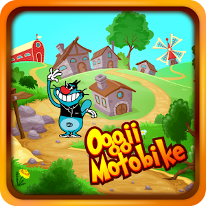 Download Oggii Motobike For PC Windows and Mac