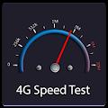 4G Speed Test & Meter