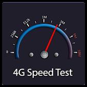 4G Speed Test & Meter APK for Lenovo