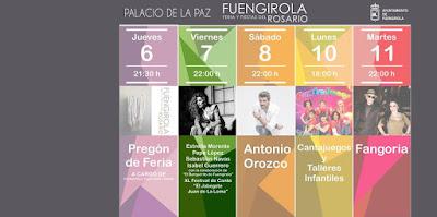 Estrella Morente en XL Festival de Cante Flamenco El Jabegote - Feria del Rosario