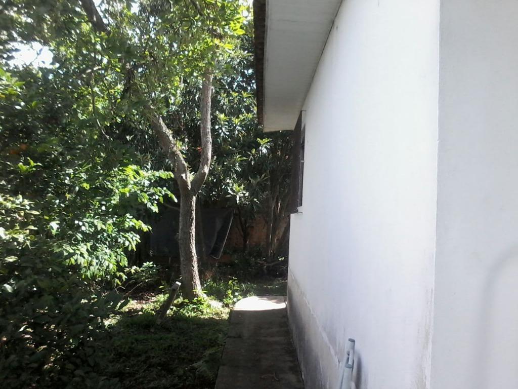 Terreno à Venda - Cajuru