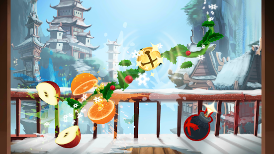 Download Fruit Ninja Free APK for Android Kitkat