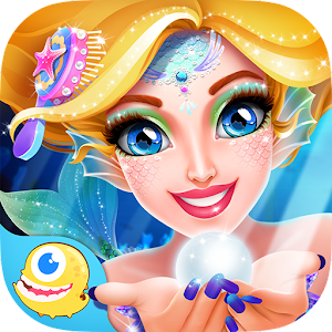 Download Download Princess Mermaid for PC on Windows and Mac for Windows Phone