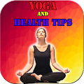Yoga And Health Tips APK for Kindle Fire