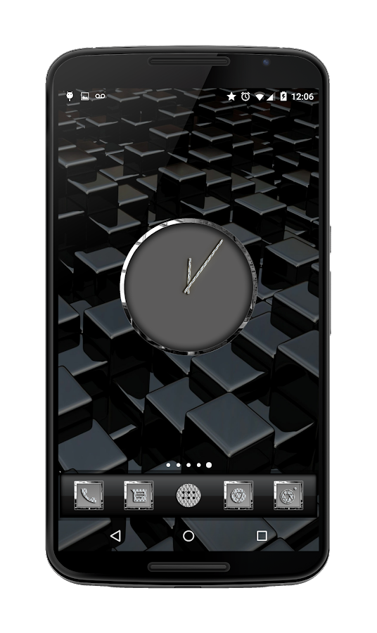 Diamonds Square Icon Pack Screenshot 0