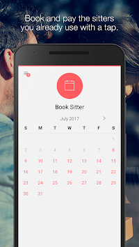 Sitter: Manage Your Sitters APK screenshot thumbnail 1