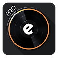 edjing PRO - Music DJ mixer APK for Windows