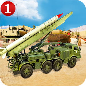 Missile Attack & Ultimate War - Truck Games For PC / Windows 7/8/10 / Mac – Free Download