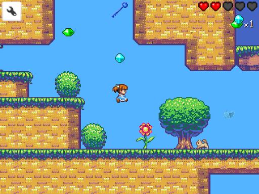 Alices Moms Rescue! - screenshot