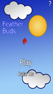 Feather Buds - screenshot