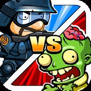 SWAT und Zombies