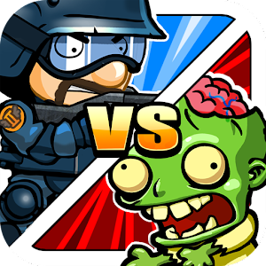 SWAT and Zombies - Defense & Battle For PC (Windows & MAC)