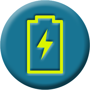 Do you need your mobile fully charged and do you need it now? This is your app! APK Icon
