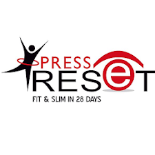 Press Reset-28 days!