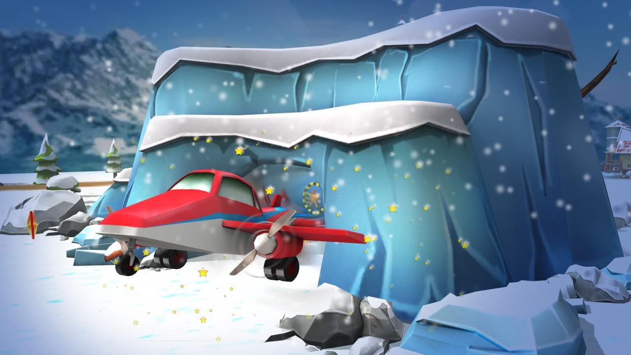 Wonder Plane Screenshot 5