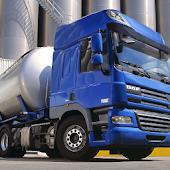All Road Truck Theme APK for Lenovo