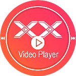 XX Video Player 2019 Icon
