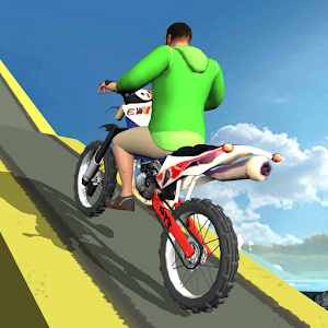 Hill Top Racing Mania For PC