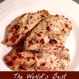 Fat Free Baked Chicken Recipes