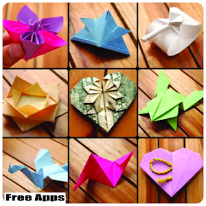 8f7bca518 Origami for Beginners