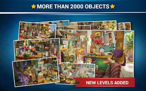 Hidden Objects Messy Kitchen – Cleaning Game APK for Kindle Fire